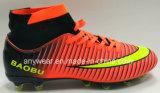 De nouvelles chaussures Flyknit Hommes et Femmes chaussures de football de soccer de plein air (166)