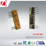 Superheterodyne Module van de 315/433MHzrf Ontvanger voor het Systeem van het Alarm van de Auto