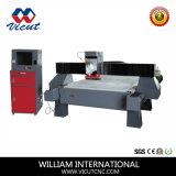 Máquina de grabado de la máquina de la carpintería del ranurador del CNC que talla la máquina Vct-Sh1325wdc