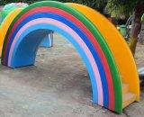 Parque acuático de verano el equipo de pulverización de agua de los juguetes