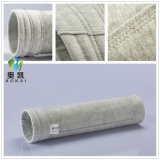 Abwehrmittel-Polyester-Staub-Filtertüten des Wasser-550g für Kleber-Pflanze