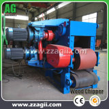 高出力の油圧装置の電気木製のシュレッダーの砕木機