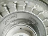고품질 포크리프트 단단한 타이어 형 공급자