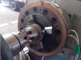 Tse-30A Maschinen-Extruder im Plastikdoppelschraubenzieher