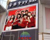 Garantie 3 ans SMD3535 HD Outdoor affichage numérique étanche LED Billboard (P6 de signe électronique)