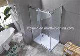Ssの予備品が付いている正方形のシャワー室