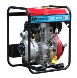 Pompe à eau à haute pression diesel, moteur diesel 186f Dp20h