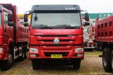 Hight品質FAWの解放J6pの大型トラックのパイロット南バージョン460馬力6X4トラクター