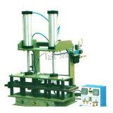 Plastikblume, die Maschine herstellt