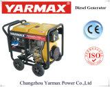 5kVA van het Diesel van de Economie van de brandstof de Generator Huis van de Generator