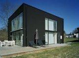 Легко соберите дом стальной структуры стены панели пены цемента