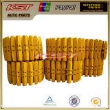 Excavator TRACK Shoe Steel Plate Excavator bulldozer 10348459 10349214 3135A-400 3135e-400 3171b-400 5D9553