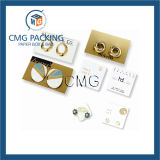 Kundenspezifisches gedrucktes Ohrring-Einkommen (CMG-031)