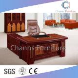 Tabella di legno di lusso della sporgenza della pittura della scrivania (CAS-SW1709)