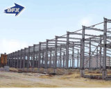 Groß-Überspannung strukturiert Stahlkaltlagerungs-Lager-Gebäude