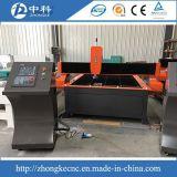 Máquina de estaca modelo do CNC da potência do plasma de Zhongke 1325