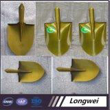 Un style japonais Golden S507 ferme d'une pelle de haute qualité