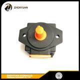 Yuken PV2r1 PV2r2 PV2r3の掘削機のための油圧ベーン・ポンプ