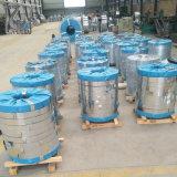 Gi ASTM SGCC DX51d Tira de aço galvanizado