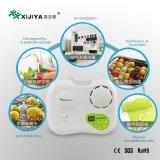 Controlo do temporizador gerador de ozono, Mini Lavadoras Desinfectadoras Ozono para limpeza de frutos e produtos hortícolas