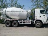 Caminhão do misturador concreto de HOWO 6X4 8m3 com baixo preço
