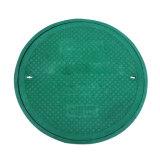 D400 для тяжелого режима работы канализации Mainroad крышки люка