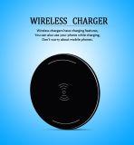 Cargador de batería electrónico del cargador sin hilos de Qi que carga para iPhone8