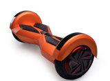 2つの車輪が付いているリモート・コントロール電気スクーター