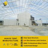 [40إكس100م] كبيرة معرض خيمة مع جدر صلبة ([ه139ب])