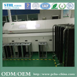 Usine d'Assemblée de carte du tableau de contrôle d'affichage à cristaux liquides de HDMI SMT