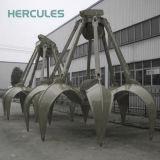 Haute qualité Grab godet hydraulique de type de boîtier fabriqué en Chine