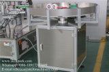 De volledige Automatische Machine van de Etikettering van de Sticker van de Bovenkant en van de Bodem