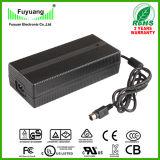 De Lader van de Batterij van de Desktop 48V 3.5A LiFePO4 met RoHS