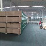 LVL van de Pijnboom Plank de van uitstekende kwaliteit van de Steiger voor de Markt van Doubai