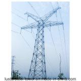 Generador de la torre de potencia de la construcción con energía solar