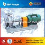 Pompa di olio caldo raffreddata ad aria centrifuga del relè