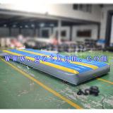 Binnen Opblaasbare Gymnastiek- Oefening 0.55mm pvc van de Gids van het Kussen van het Spoor van de Lucht