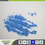 Синий ПВХ пигменты