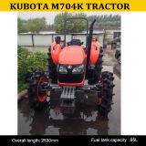 2016 de Tractor van Kubota M704k van het Type van Nest, 4WD de Tractor van Kubota 704k
