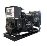 80kVA Ricardo 자동적인 디젤 엔진 발전기 세트/디젤 엔진 Genset
