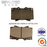 La mejor zapata de freno de cerámica 044660t010 determinado para Toyota Venza