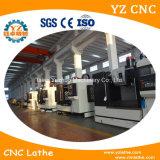저가 3 축선 수직 CNC 기계로 가공 센터