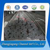 Tube chaud de titane de Wholeale de fournisseurs de la Chine