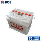 자동 Dry Charged Storage Battery Mf DIN45 12V 45ah