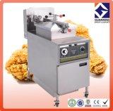 [بف-500] دجاجة يقلي آلة/غاز دجاجة ضغطة [فرر]/تجاريّة دجاجة [فرر]/دجاجة [بروأست] آلة