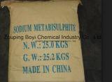 CAS: 7681-57-4 отбеливающие вещества Metabisulfite натрия