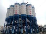 Ingénierie de grande capacité fixe l'usine de mélange de béton Hzs180