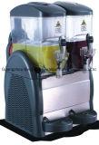 12L de populaire Bevroren Machine van de Sneeuwbrij van de Machine van de Drank