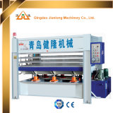 Heiße Presse-Maschine für Furnier-Blatt By214X8/12 (3) H