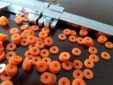 La couleur orange Fermer Sliconesponge cellulaire joint en caoutchouc de qualité industrielle avec une haute qualité